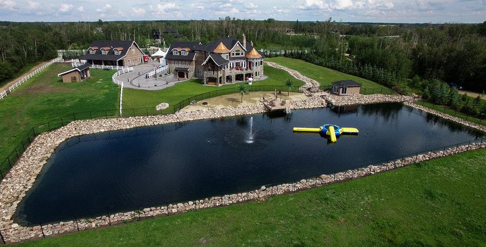 Drone Edmonton