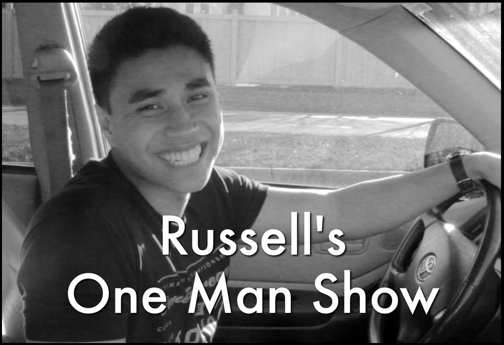 russell one man show.jpg