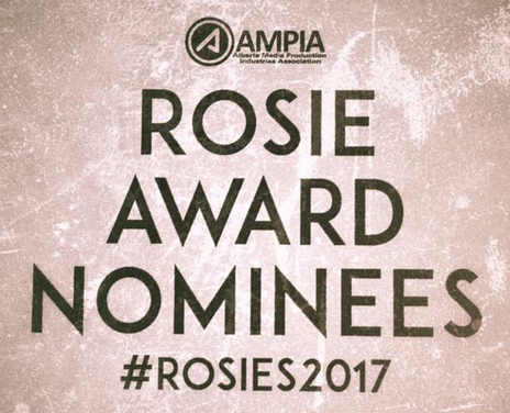 Rosie Awards Edmonton