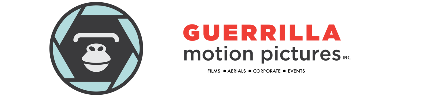 Guerrilla Motion Pictures Inc. | Edmonton Video Production Company