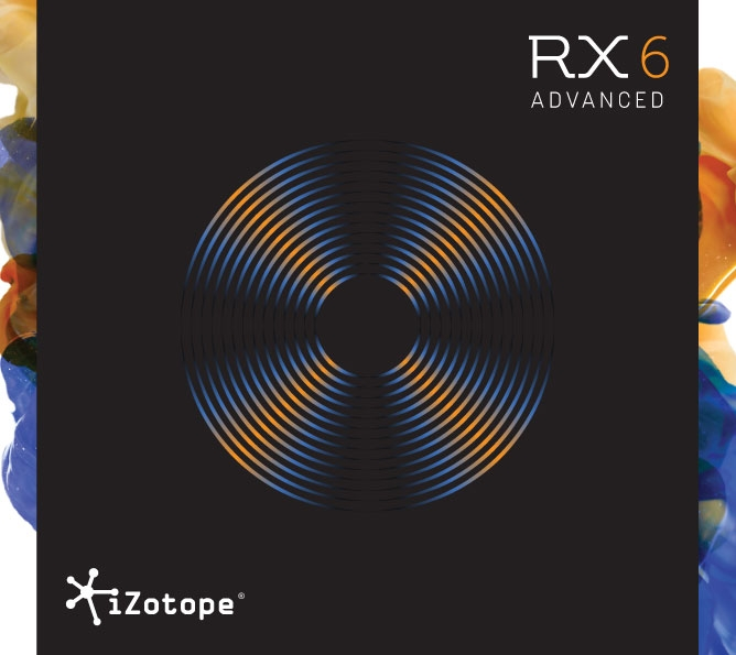 IZotope's RX 6 Advanced performed magic on a lot of our rink side interview recordings.