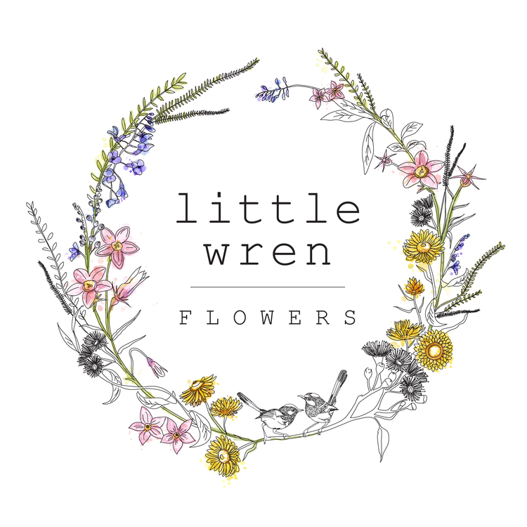Little Wren Flowers