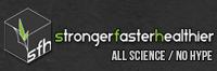 Ask me about Stronger Faster Healthier (SFH) Products. Available for Sale at our studio.