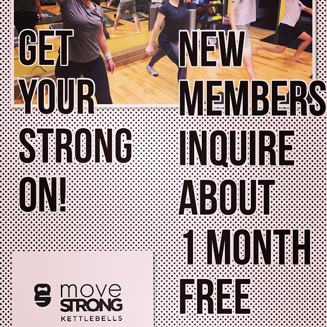 Yes, I invite you to try the #RKC methods for free for one month to experience life-changing results. We use #kettlebells and smart #bodyweight training to transform how you move and feel. #dublinohio #fitness #getfit #strong #newyearsresolution