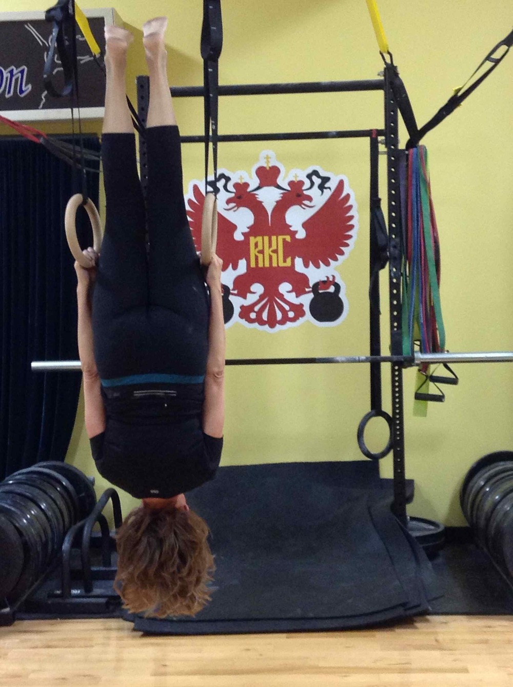 The Power of Inversions — MoveStrong Kettlebells
