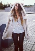 LA blogger/designer