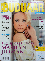 Buduaar 2013