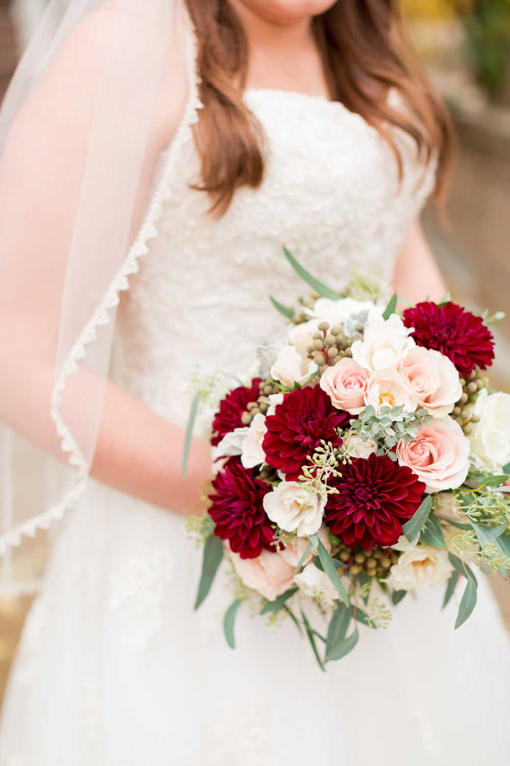 Bridal Bouquet Inspiration For Brides Series My Favorite