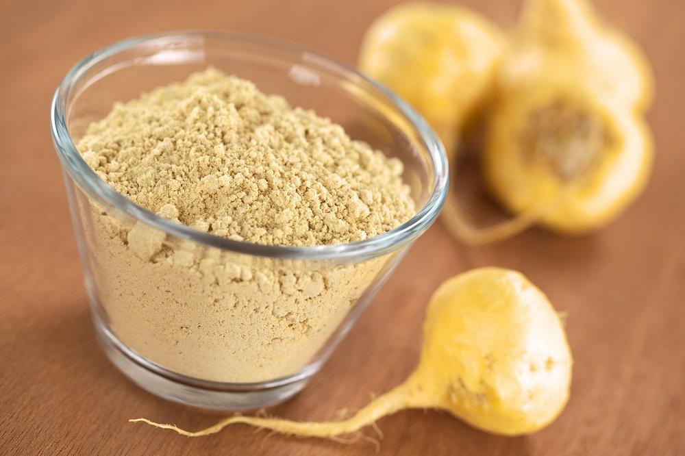 Organics Maca Powder