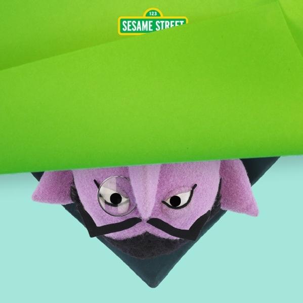 Sesame Street Sales PIece
