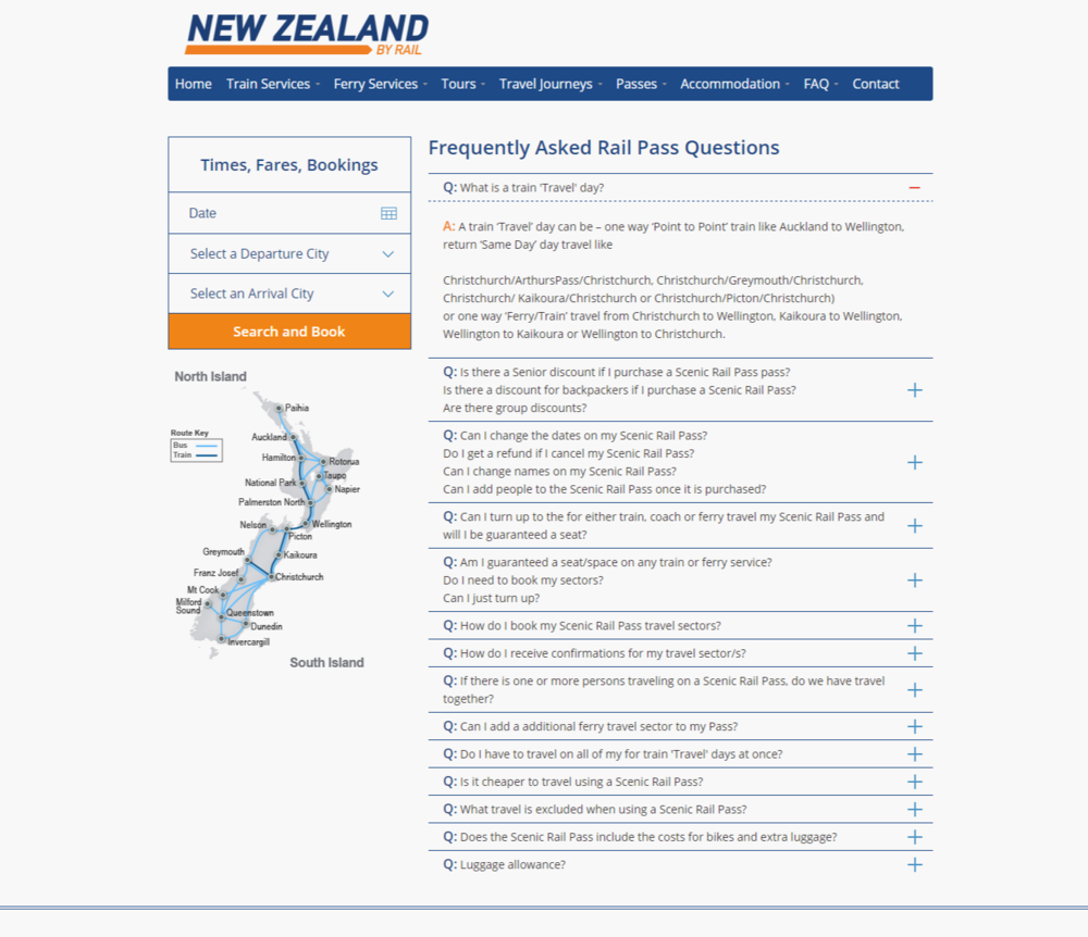 New Zealand by Rail » Rail Pass FAQ.png