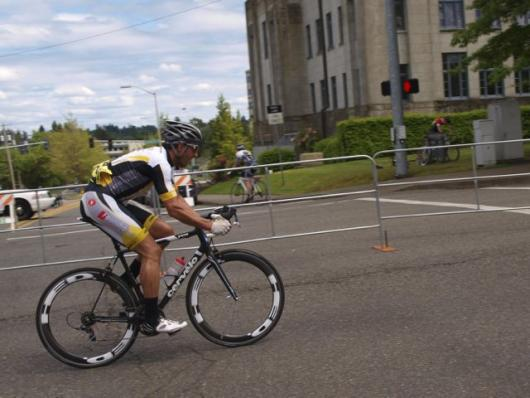 Michael Goodman in the Crit