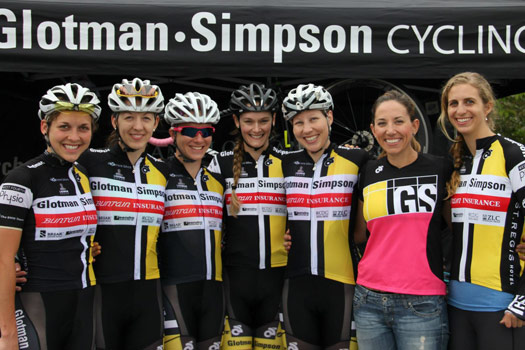 GS Women Superweek Superstars