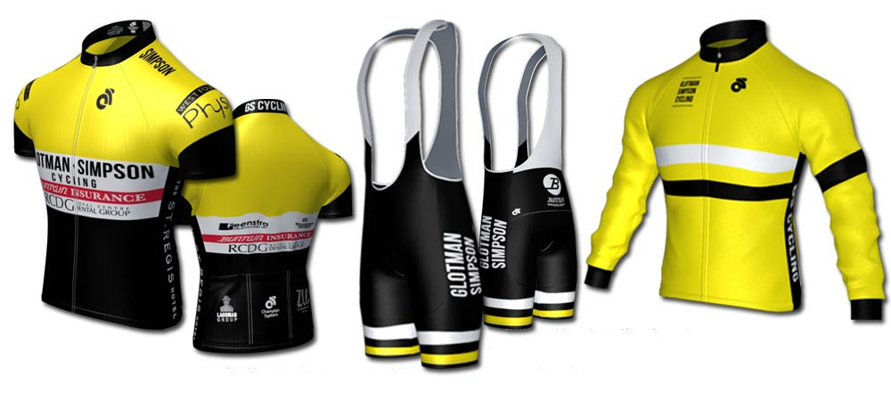 Get a look at this year s new kit and submit your order this Wednesday —  Glotman•Simpson Cycling 26804239c