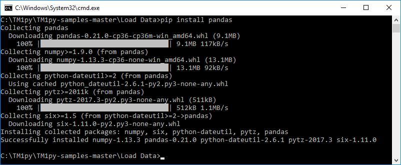 install pandas.png