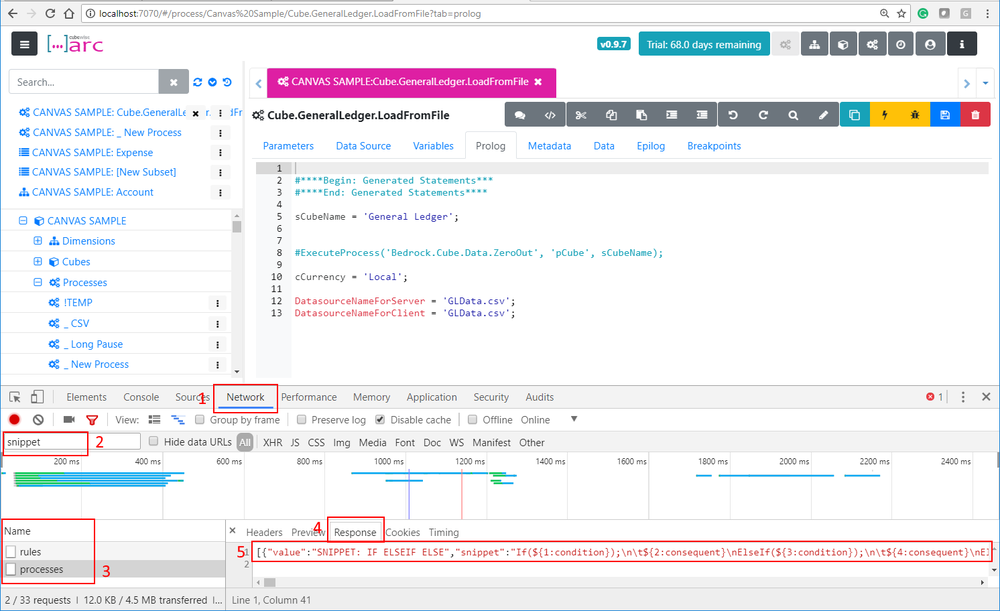 Get processes snippets.png
