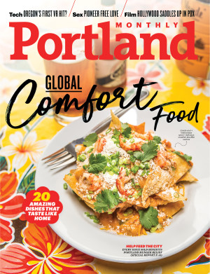 We Asked 20 Portland Chefs and Foodies: What Tastes Like Home?