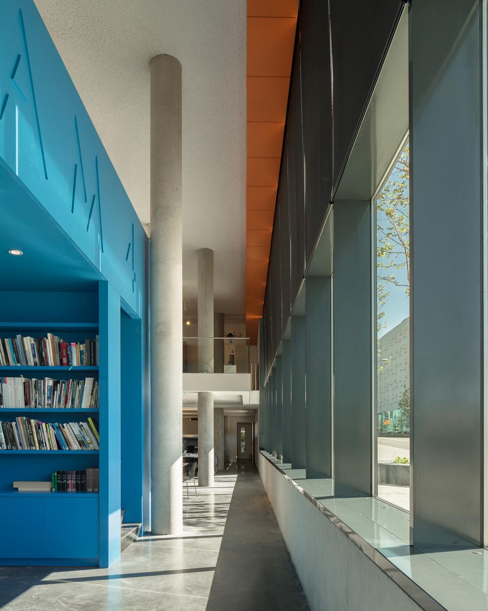 interieurfotografie by mark hadden architectuurfotograaf