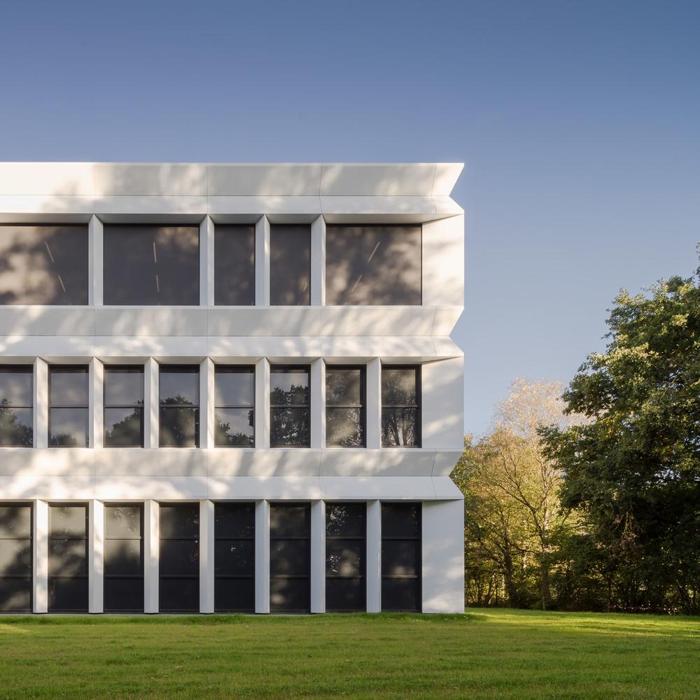 zernike college by mark hadden architectuurfotograaf