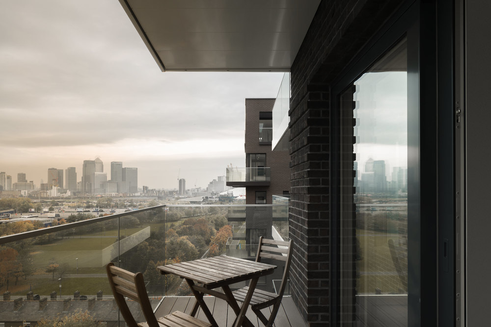 architecture photography london greenwich peninsula c f moller