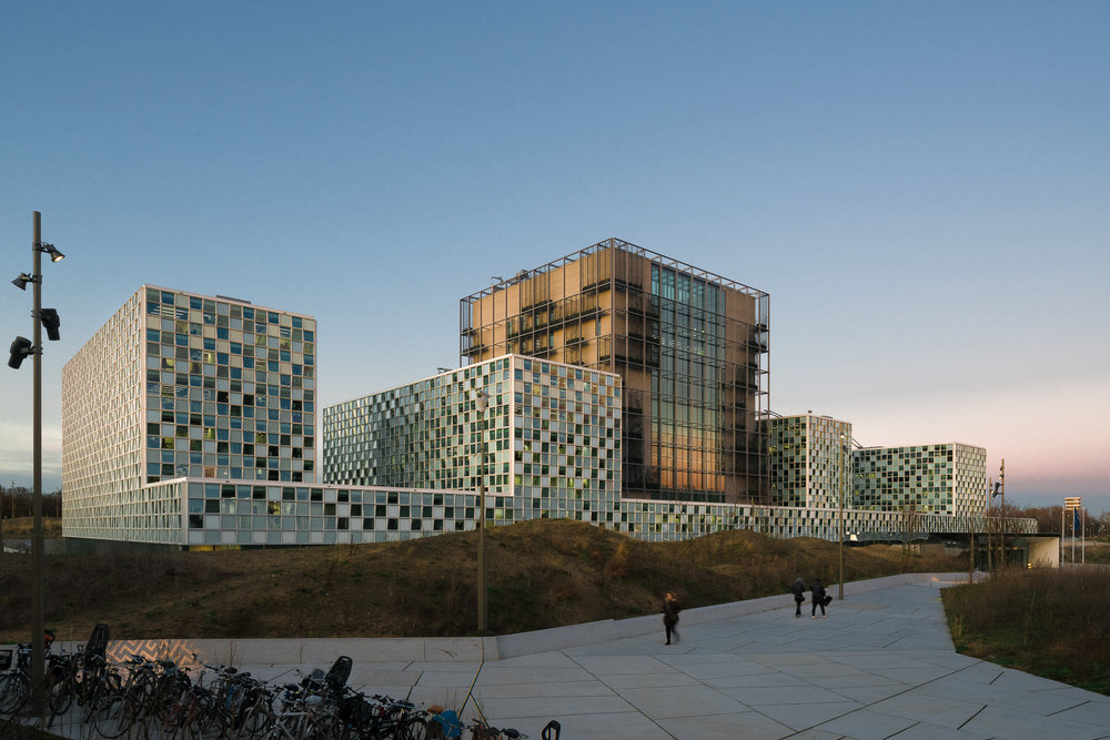 Mark Hadden Architecture Photographer  CF Moller Greenwich  Schmidt Hammer Lassen-ICC-Den-Haag-427.jpg