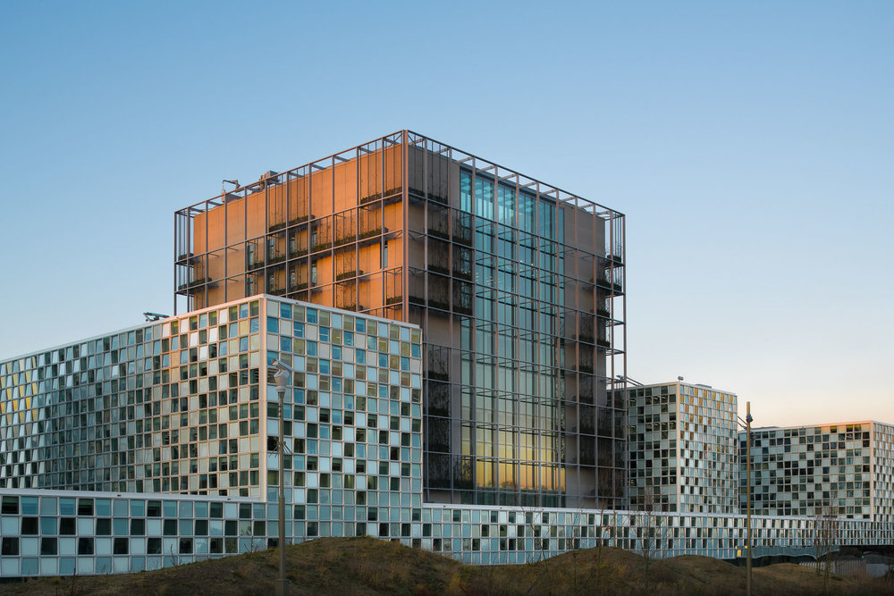 Mark Hadden Architecture Photographer  CF Moller Greenwich  Schmidt Hammer Lassen-ICC-Den-Haag.jpg