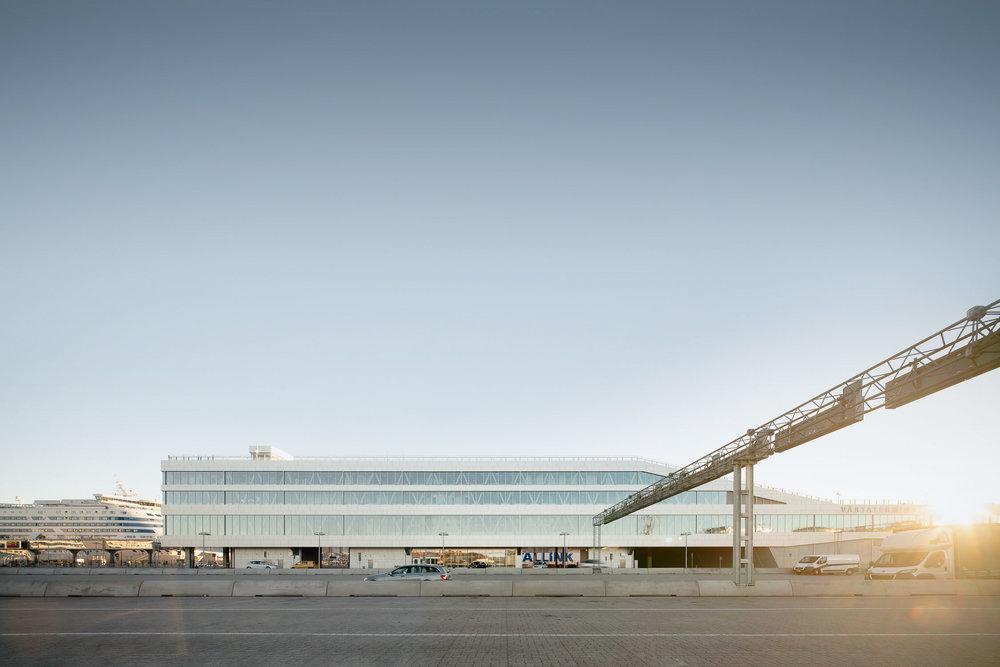 Mark Hadden Architecture Photographer CF Moller Vartaterminalen-100.jpg