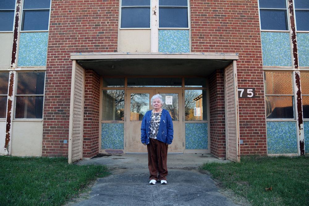 Rose Brooks Lynchburg, Virginia