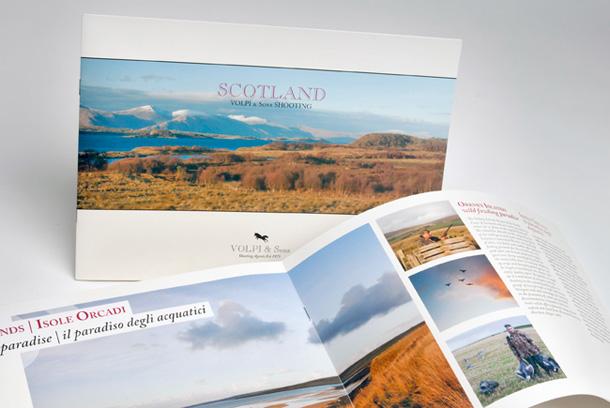 Company Brochure Printing | Dundee