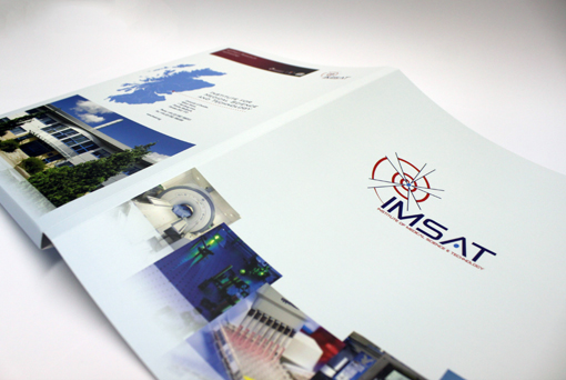 IMSAT Folder
