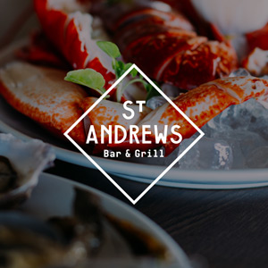 St Andrews Bar & Grill