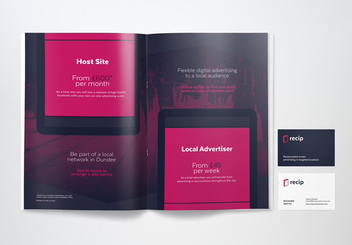 Recip-Brochure-Business-card