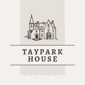 Taypark House Logo Design