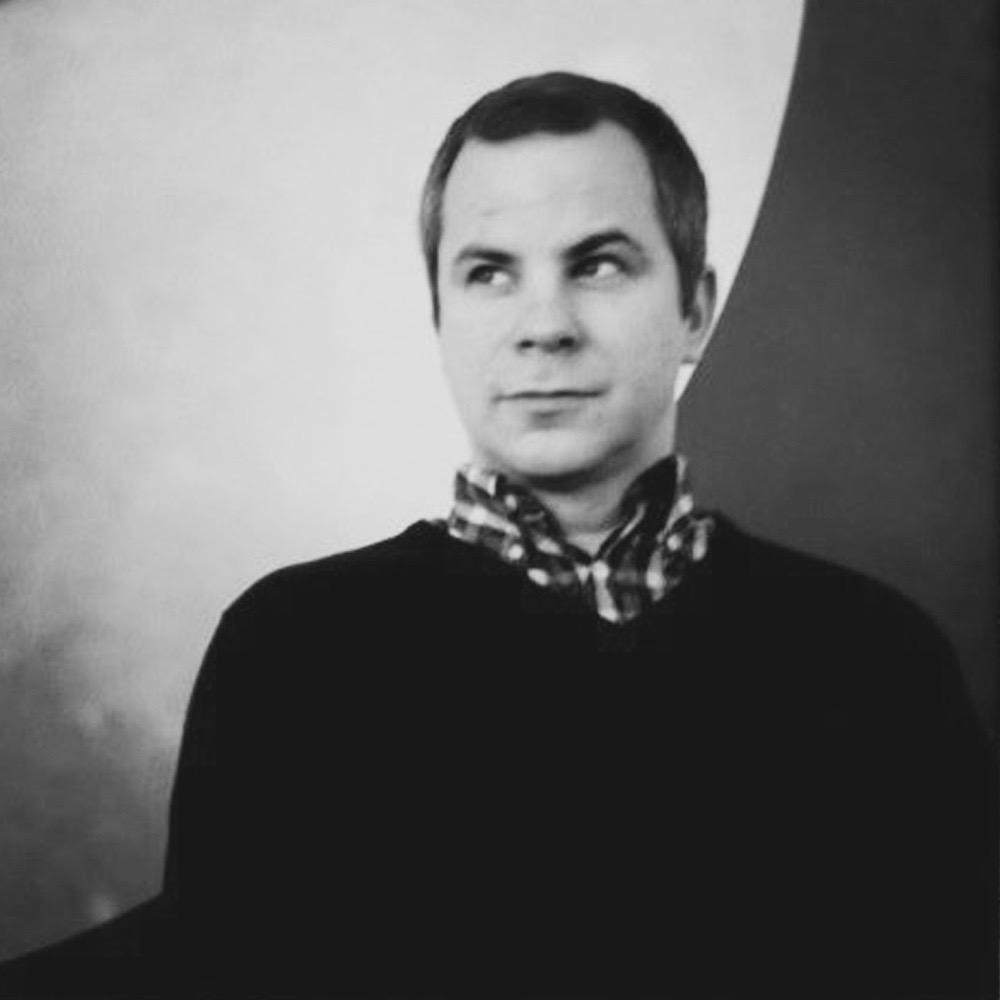 Fredrik Ekander Founding Partner