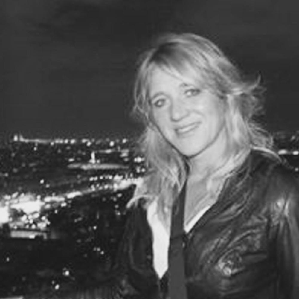 Helena Kronberg CFO