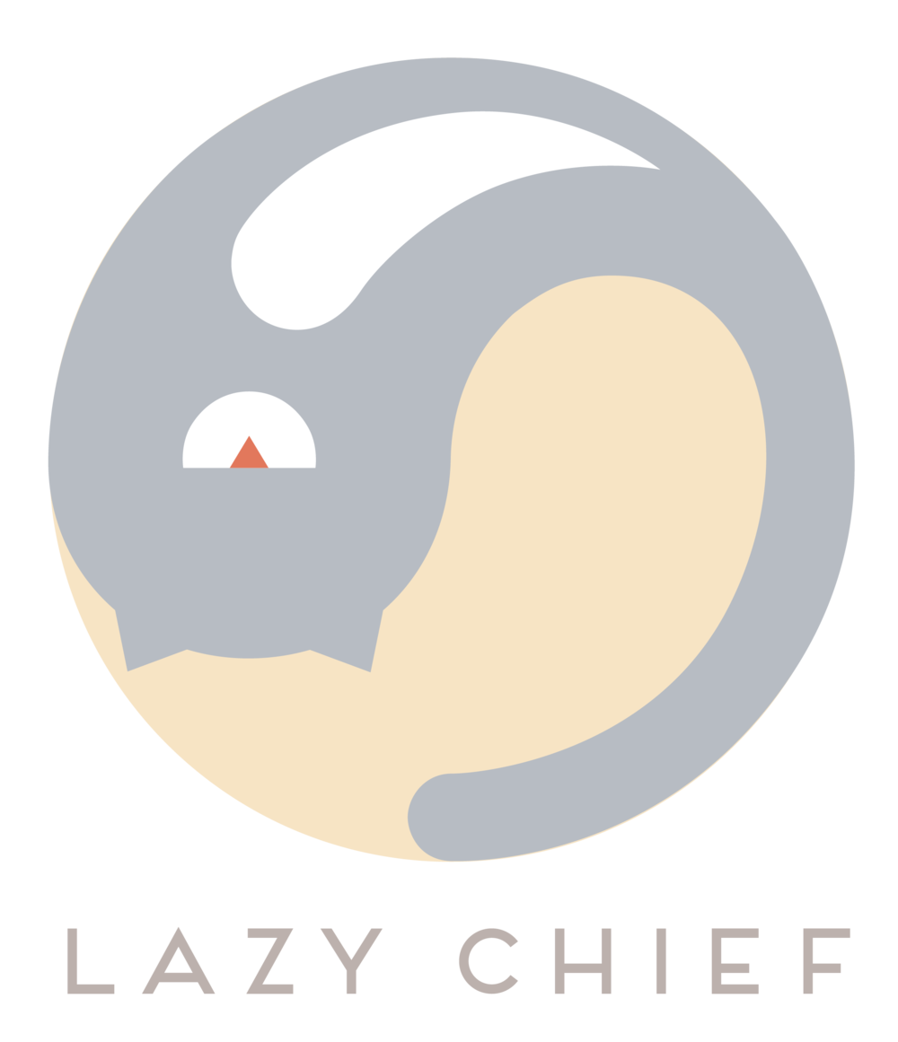 Lazy Chief