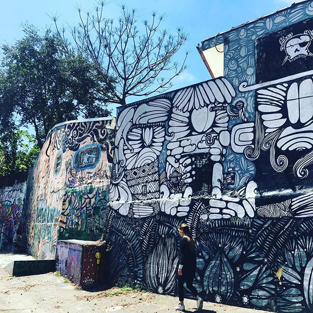Street Art 🏙  #discover #brazil #SAOPAULO #city #creative #freedom #streetart #ruamouratocoelho #pinheiros #vilamadalena #art #travelgram #traveldiaries #wanderlust #inspiration #aroundtheworld #picoftheday #instadaily #instagood #tgif #friday