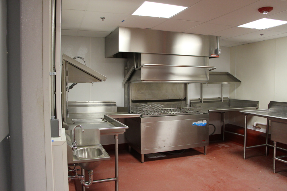 ... Bay Economic Development Corporation, And Various Partner Organizations  Who Responded To The Increasing Demand For Small Scale Commercial Kitchen  Space ...