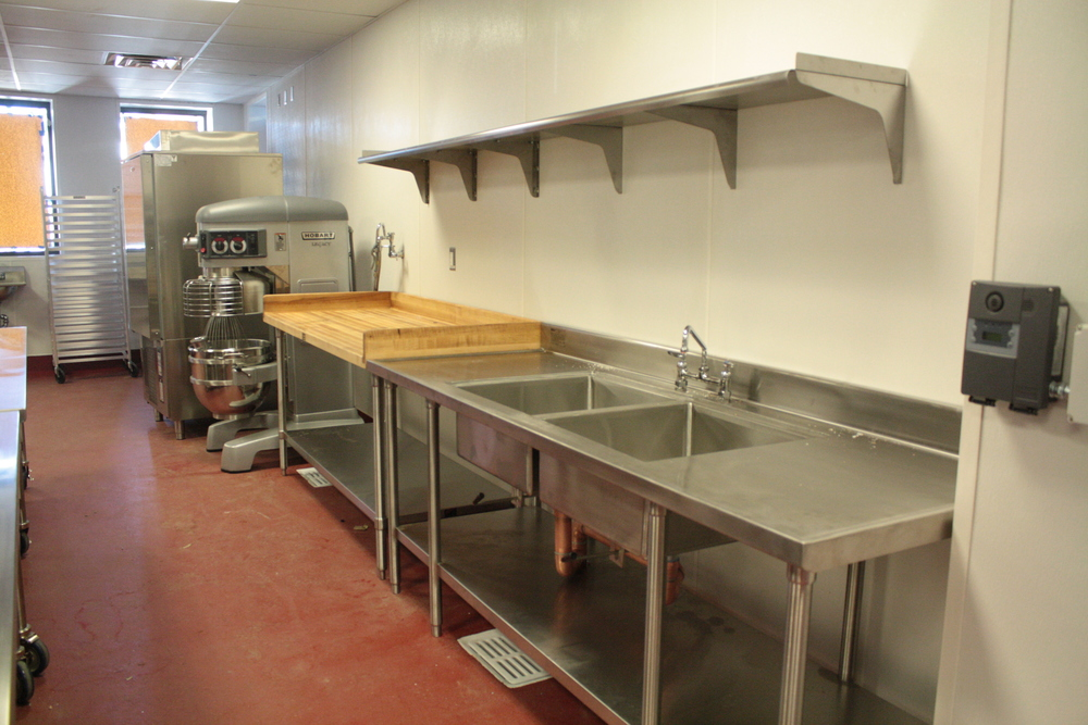 1000 Images About Commercial Kitchens On Pinterest