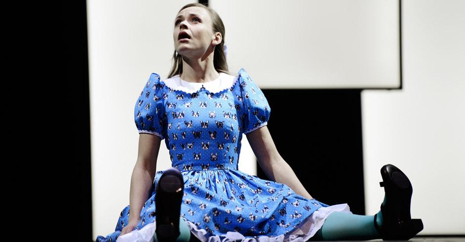 Alice im Wunderland - Schauspielhaus (Bild: www.schauspielhaus.ch)