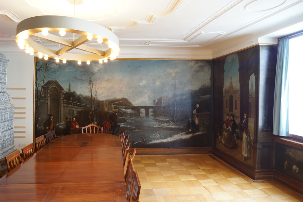 Barockzimmer