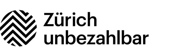 Logo von Zürich unbezahlbar Bild :  KulturLegi.ch