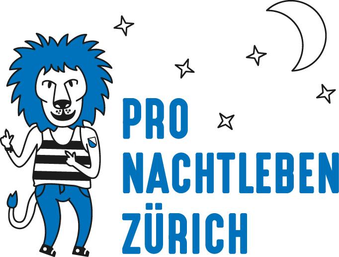 """Bild :  Website """"Pro Nachtleben Zürich"""""""