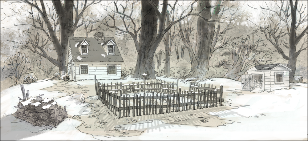 Toot & Puddles Backyard 01_Revised_W_Shed_Winter.png