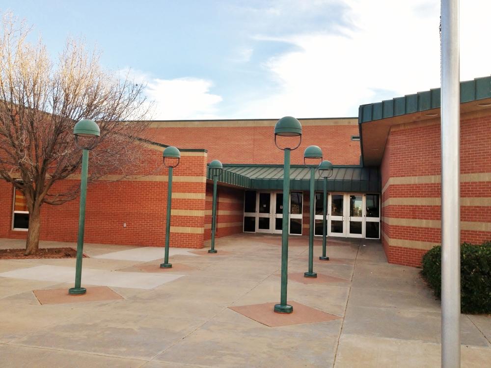 Greathouse Elementary