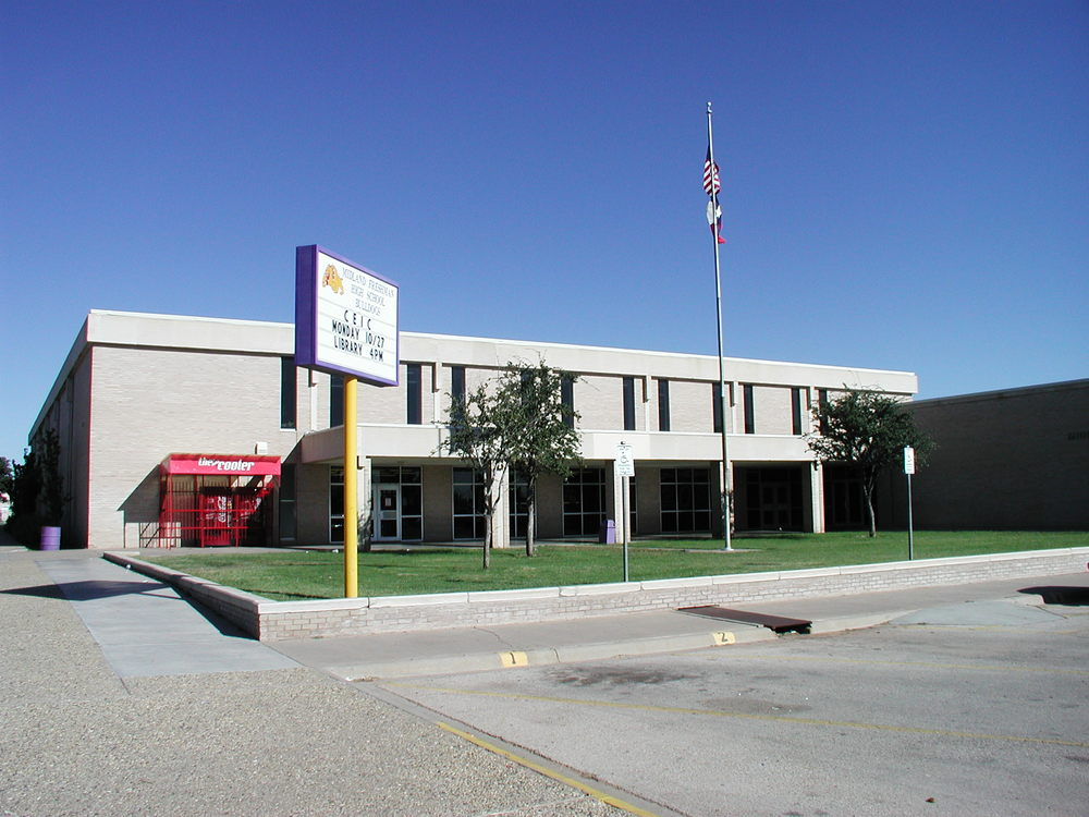 Midland Freshman High School