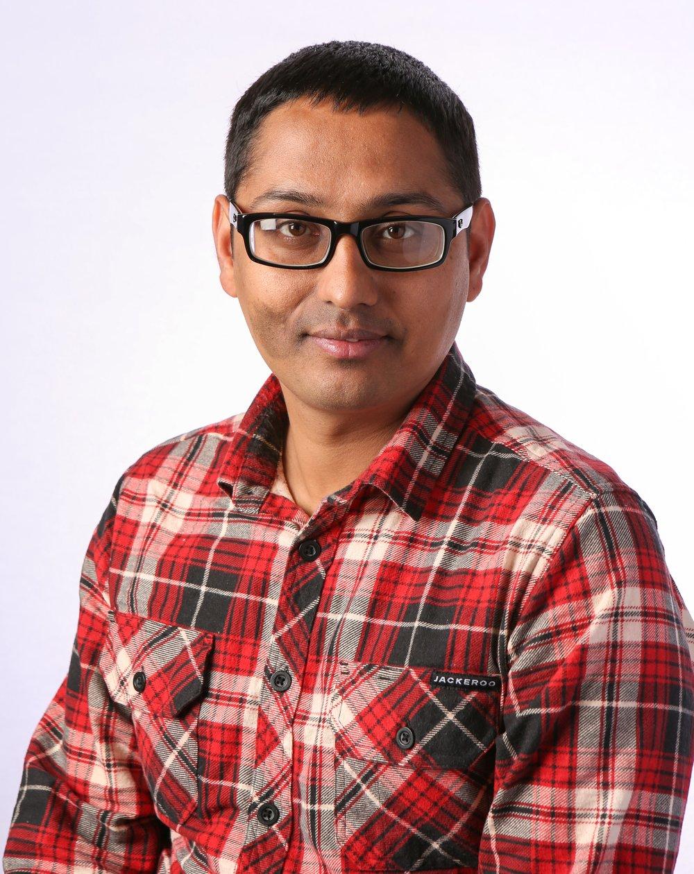 Photo courtesy of Kamal Archarya
