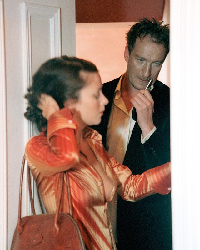 Mulberry 2001 #henrybond #annafriel #london2000something