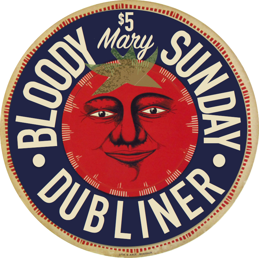 Bloody Mary Sunday - Dubliner.png