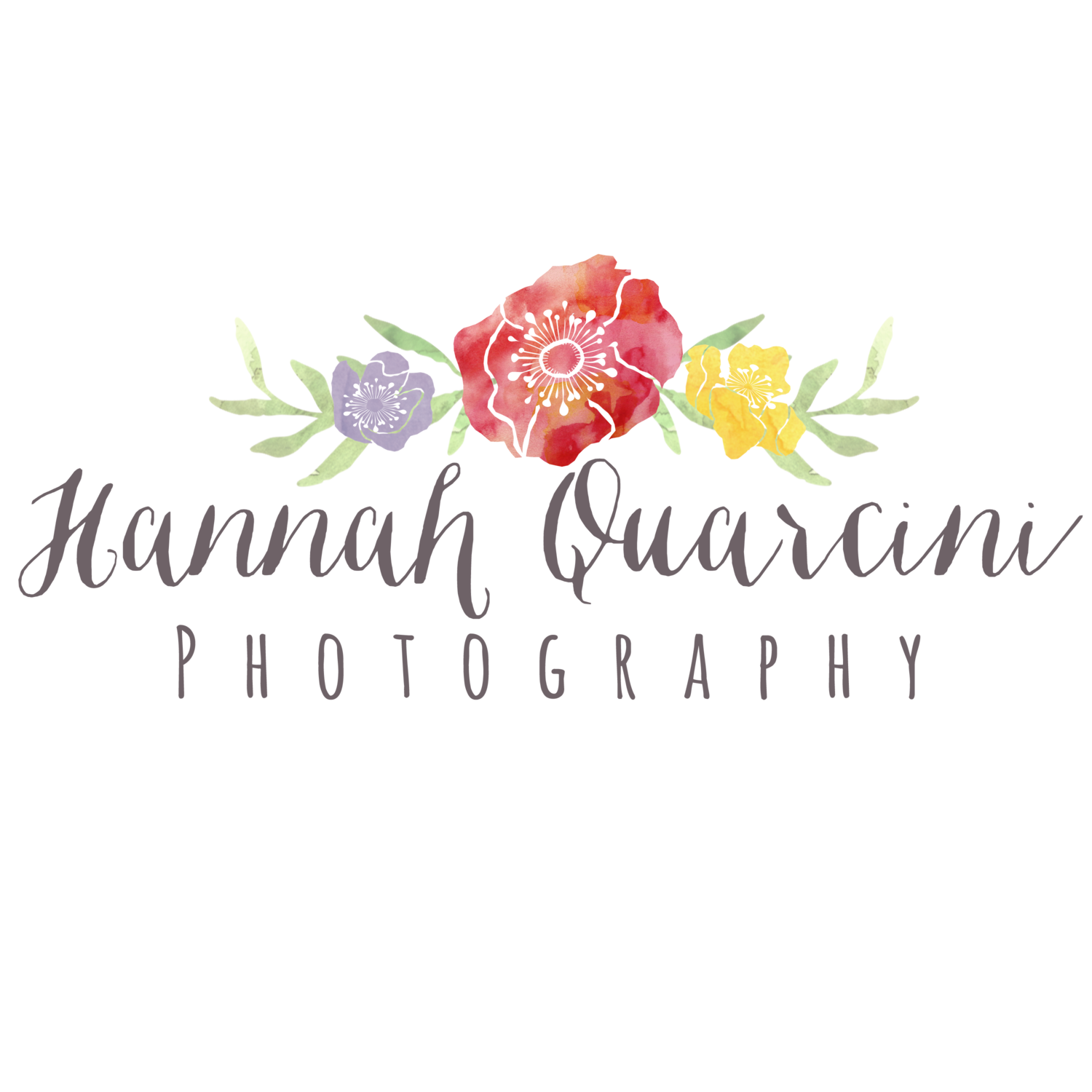Hannah Quarcini Photography